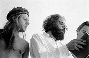 ORLOVSKY, GINSBERG AND McCLURE