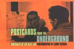 Postcards from the Underground: Portraits of the Beat Era