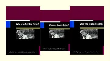 Book Review – Who was Sinclair Beiles?
