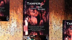 Book Review – Tamper by Bill Ectric