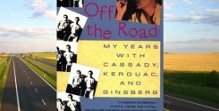 Off the Road - Carolyn Cassady