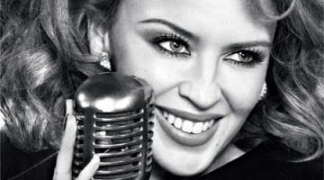 Review – The Abbey Road Sessions by Kylie Minogue