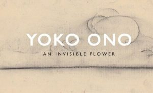 Review – An Invisible Flower by Yoko Ono
