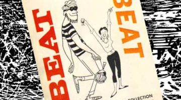 "The Beat Generation vs. ""Beatniks"""