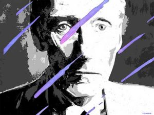 A William S. Burroughs top ten from Jed B. with his comments