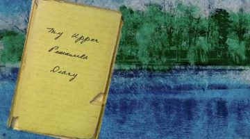 Review – The Jack Kerouac Upper Peninsula Diary by t. kilgore splake