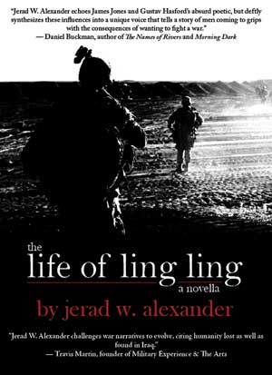 The Life of Ling Ling by Jerad Alexander
