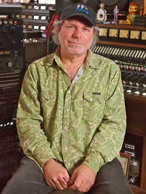 Buddy Miller. Photo credit: Deborah Feingold