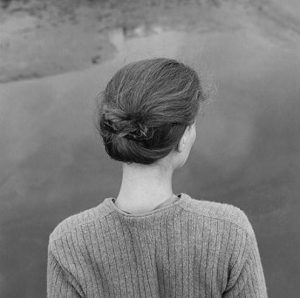 EMMET GOWIN Edith, Chinoteague, Virginia, 1967