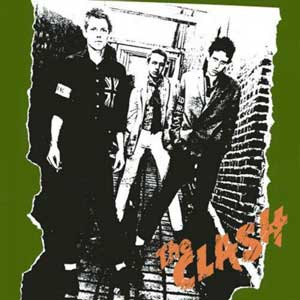 Cover - The Clash