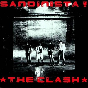 The Clash - Sandinista