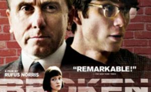 Film Review – Broken, starring Tim Roth & Cillian Murphy