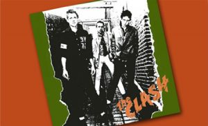 The Clash Reissued CDs