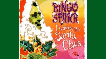 Ringo Starr – Come on Christmas, Christmas Come On!
