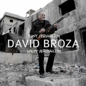 David Broza - East Jerusalem West Jerusalem