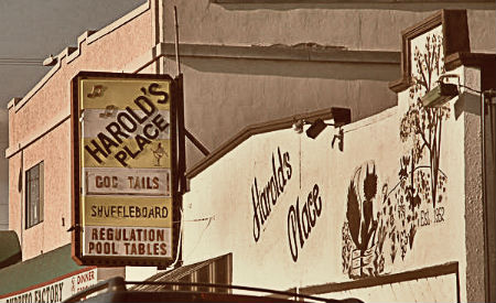 Harold's, San Pedro; image copyright Marshall Astor, Food Fetishist, http://www.flickr.com/photos/lifeontheedge/125389576/ / CC BY CA