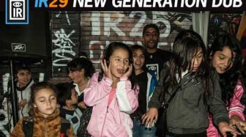 (Music Review) IR 29.1: New Generation Dub