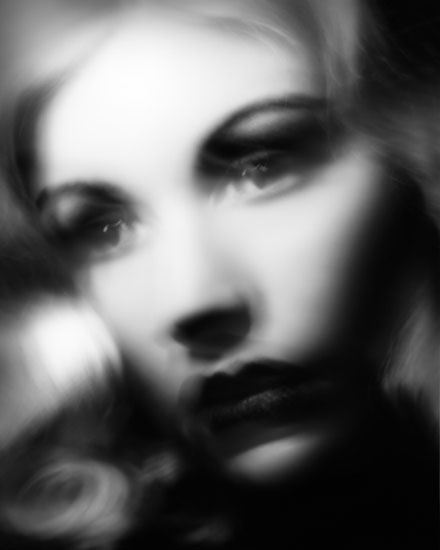 Audition - Kalliope Amorphous