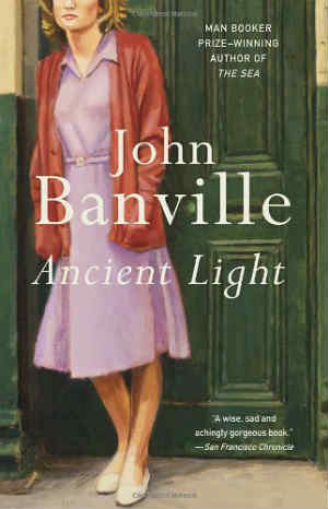 Ancient Light - John Banville