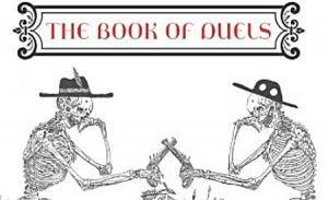 The Book of Duels by Michael Garriga