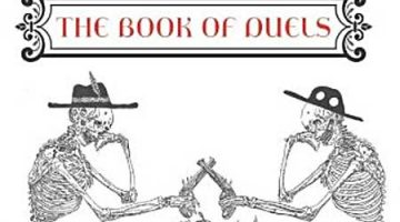 (Book Review) The Book of Duels by Michael Garriga