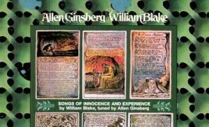 Allen Ginsberg / William Blake  Songs of Innocence and Experience