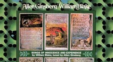 Aural Dialectics: On Allen Ginsberg's Musical Rendition of Blake's Songs of Innocence and of Experience
