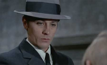 Alain Delon as Jef Costello