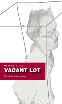 Vacant Lot by Oliver Rohe