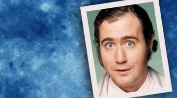 Is Andy Kaufman Still Alive? The Evidence