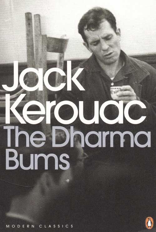 Ranch Essay – The Buddhism of The Dharma Bums and Jack Kerouac