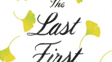 Book Review – The Last First Day: A Novel