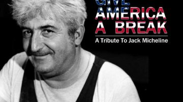 Record Release Party: April 18 2015 for Give America a Break: A Tribute to Jack Micheline