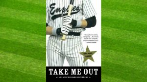Take Me Out - Richard Greenberg