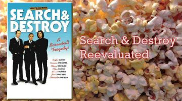 Found and Restored: Search and Destroy Reevaluated