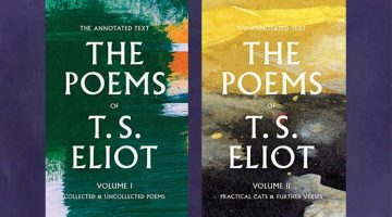 Taking the Poet at his Word: Editing the Poems of T. S. Eliot