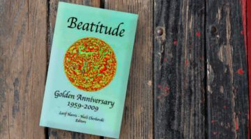 Book Review — Beatitude Golden Anniversary: 1959-2009
