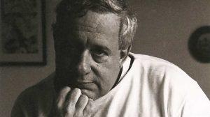 In Memory of Poet Alan Ansen: Biography, Books & Links