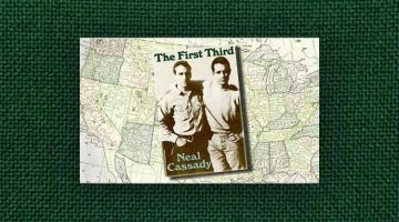 Who was Neal Cassady?