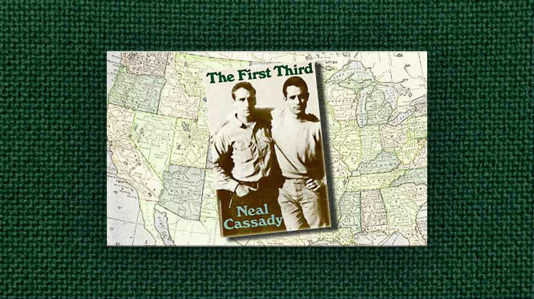 The First Third - Neal Cassady