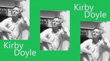 Kirby Doyle poet
