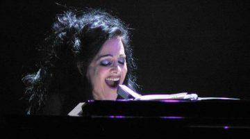 Diamanda Galas – Love is a Ballad that Eviscerates