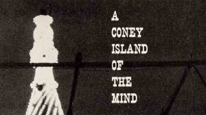 A Coney Island of the Mind: Poems by Lawrence Ferlinghetti