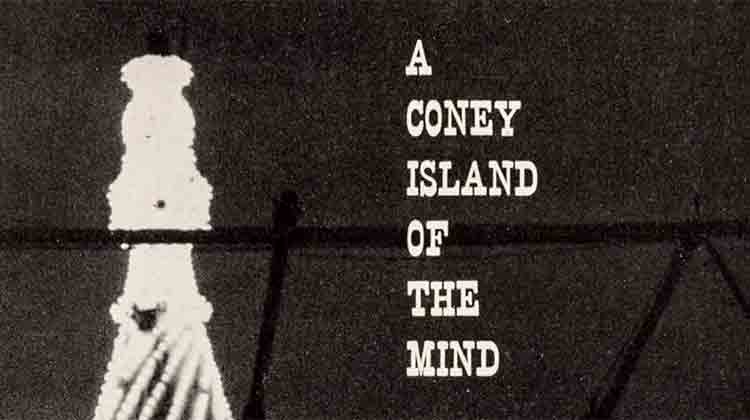 A Coney Island Of The Mind By Lawrence Ferlinghetti Empty