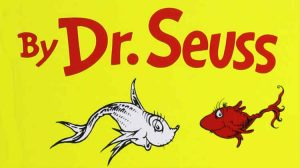 identify dr seuss first editions