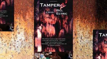 Tamper - Bill Ectric