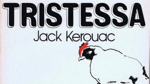 Tristessa by Jack Kerouac, book cover