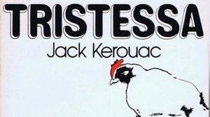 Tristessa by Jack Kerouac, book cover