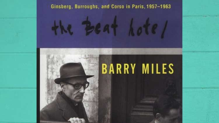 Barry Miles - Beat Hotel
