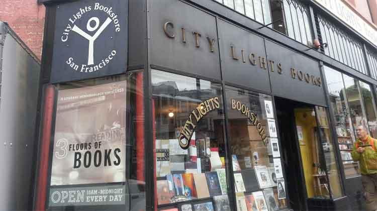 city lights books